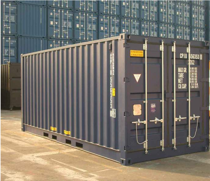 Заказать Перевозка грузовых контейнеров