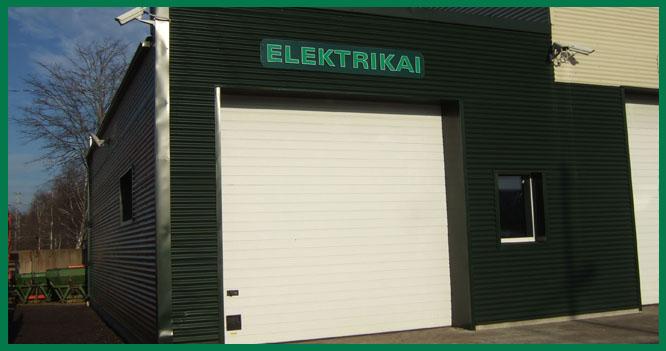 Заказать Услуги электротехнические (по сельскохозяйственной технике).