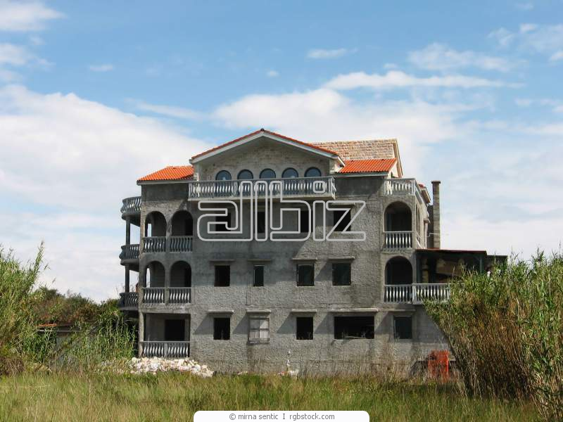 Заказать Строительные и реставрационные услуги