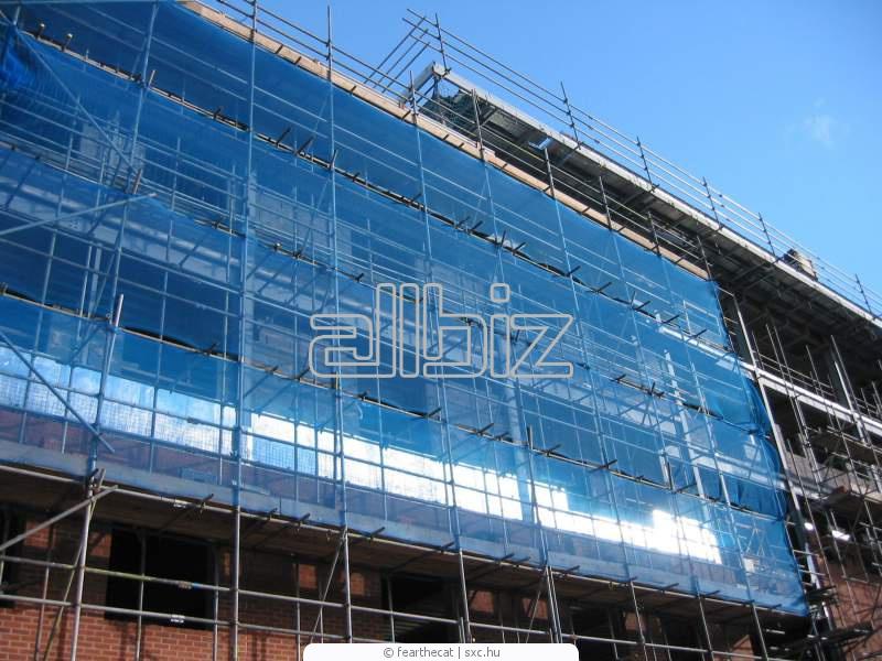 Заказать Строительство, ремонт, реставрация зданий и сооружений