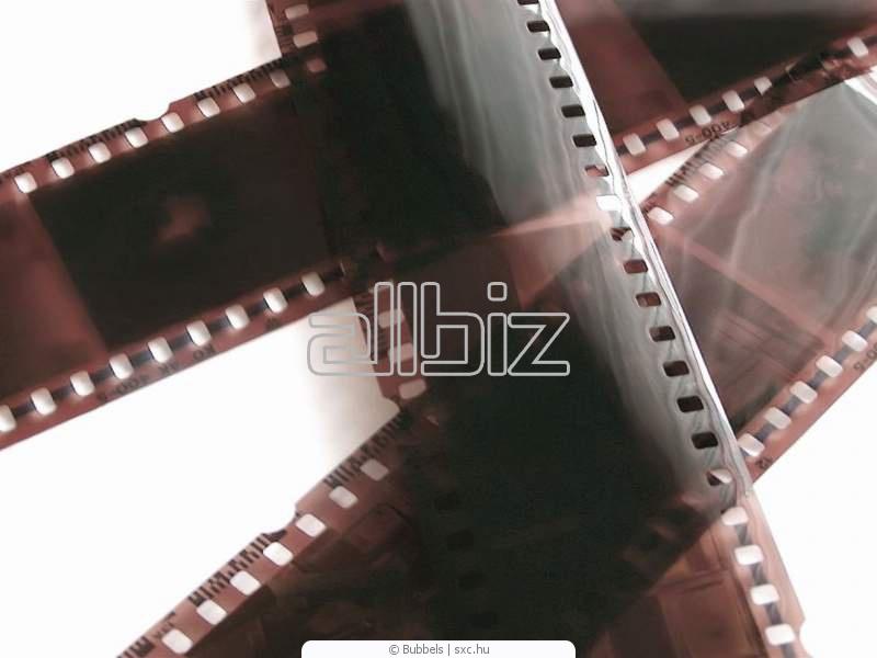 Заказать Обработка видеопродукции