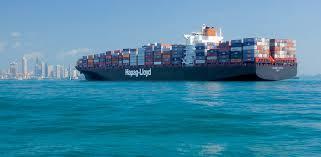 Заказать Экспедиторские морские перевозки