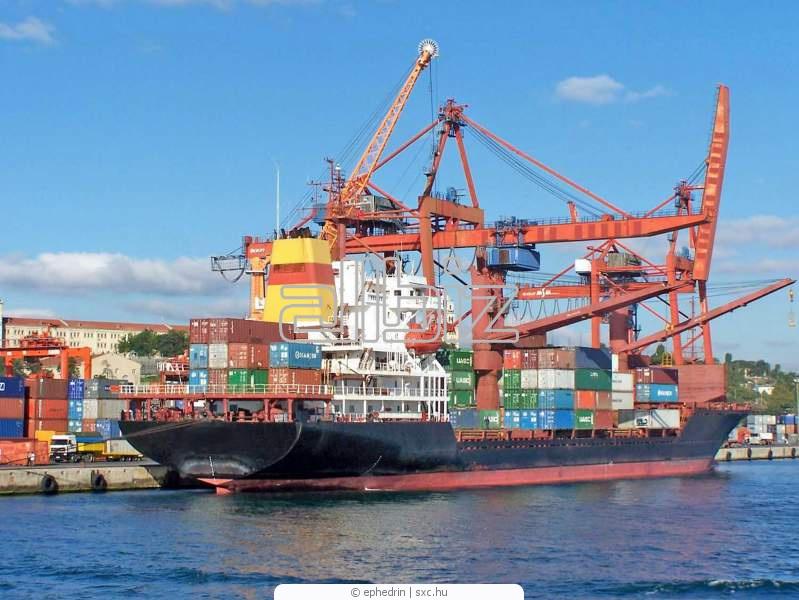 Заказать Морские перевозки контейнеров