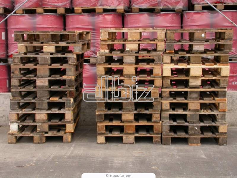 Заказать Услуги временного хранения грузов