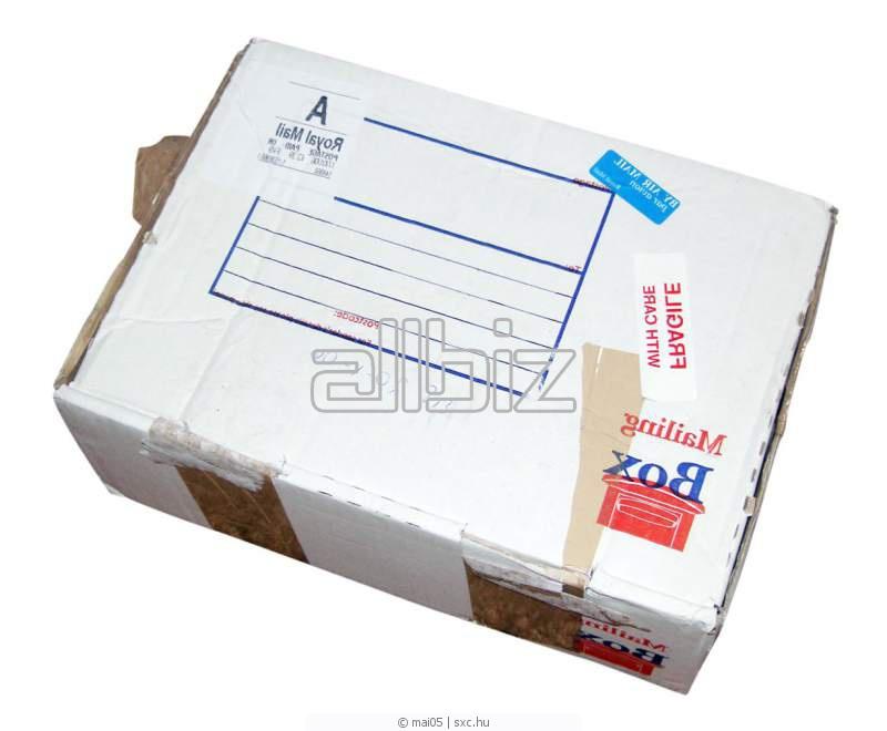 Заказать Транспортная маркировка грузов