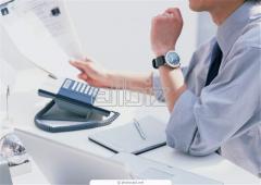 Подготовка инвестиционных предпринимательских