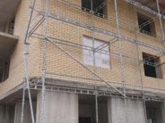 Реконструкция кирпичных зданий