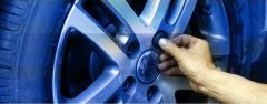 Ремонт колес автотранспорта