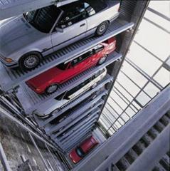 Проектирование и установка парковочных систем