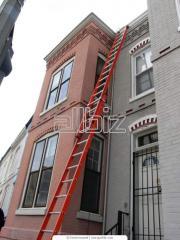 Ремонт и реставрация домов
