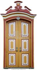 Квалифицированный монтаж дверей