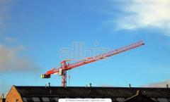 Строительство, строительные услуги