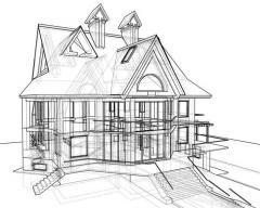 Услуги по архитектурному проектированию