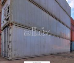 Мультимодальные контейнерные перевозки грузов