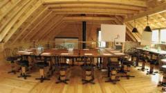 Удобные зал для конференций в гостинице
