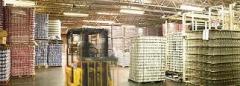 Складирование грузов