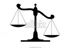 Юридические услуги по решению споров