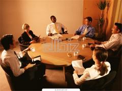 Разработка бизнес-планов для новых проектов стран