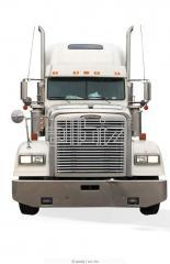 Автоперевозки негабаритных тяжеловесных грузов