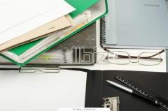 Легальное оформление таможенных документов