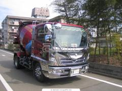 Автоперевозки, классифицированные по видам грузов