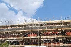 Реконструкция, модернизация, капитальный ремонт
