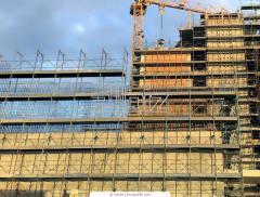 Ремонт и восстановление зданий