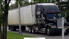 Перевозки грузовые интермодальные