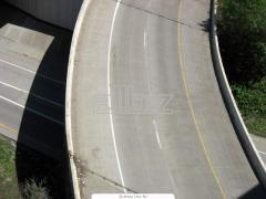 Строительство дорожных эстакад
