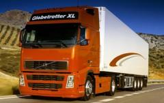 Международная автоперевозка грузов