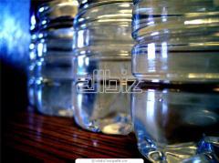 Поставка подготовленной воды