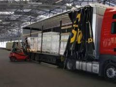 Перевозки сборных грузов