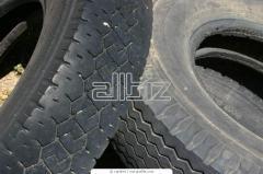 Шиномонтаж, ремонт колес автотранспорта