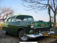 Ремонт легкового автомобиля