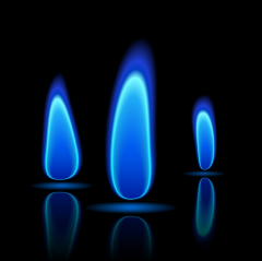 Снабжение газом