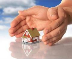 Услуги на рынке недвижимост
