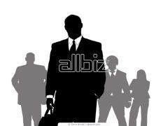Услуги в сфере конкурентного права