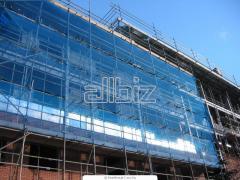 Строительство, ремонт, реставрация зданий и
