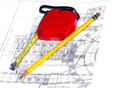 Проектные работы с учетом всех нюансов зданий