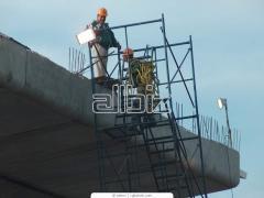 Услуги строительные