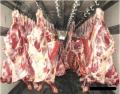 Перевозка продуктов питания, мяса